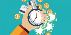 When Time is Money E-learning Templates and Successful Business Models